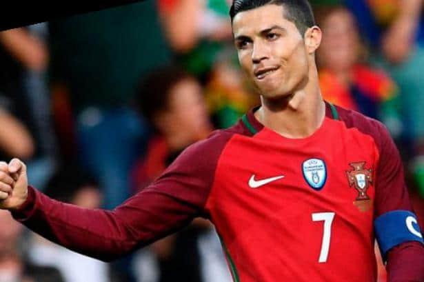 cristiano ronaldo maximo goleador mundial 18